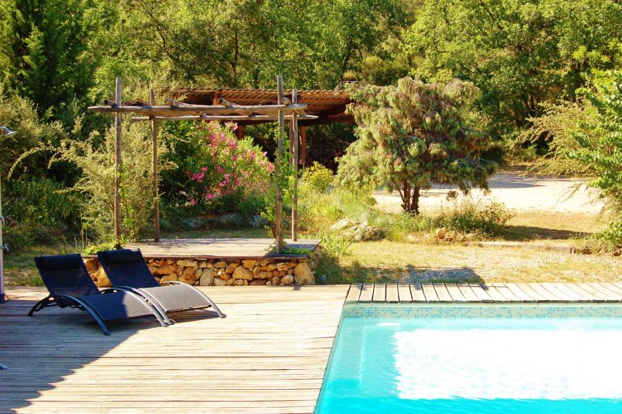 Location vacances Entrecasteaux -  Maison - 10 personnes -  - Photo N° 1