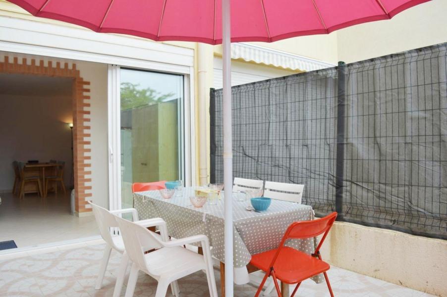 Location vacances Narbonne -  Appartement - 6 personnes - Four - Photo N° 1