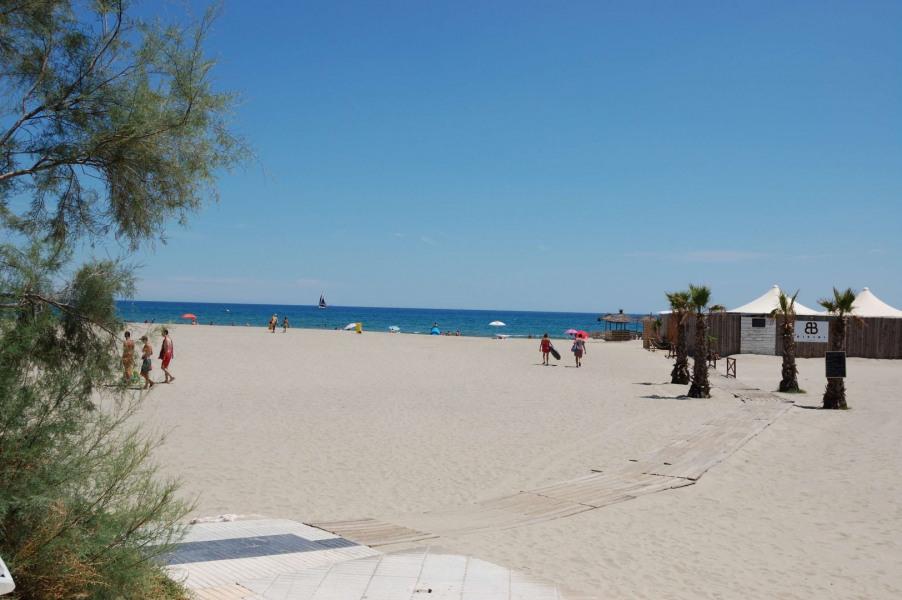 Location vacances Canet-en-Roussillon -  Appartement - 6 personnes - Balcon - Photo N° 1