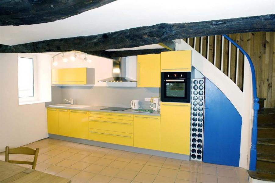 Location vacances Douarnenez -  Maison - 6 personnes - Chaîne Hifi - Photo N° 1