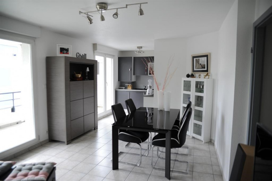 Apartment for 4 ppl. with internet, Colmar