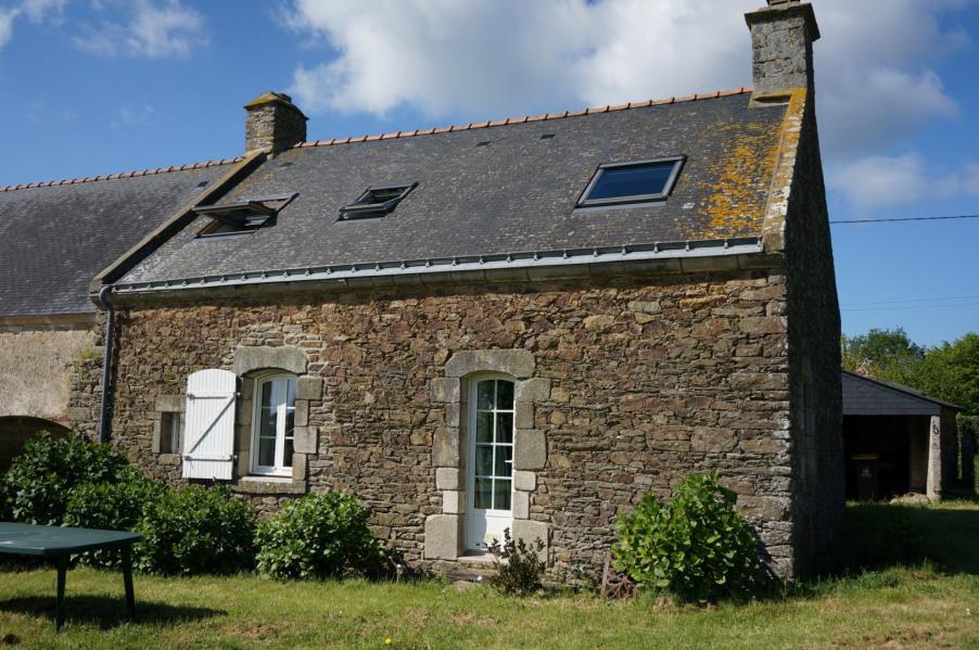 Location vacances Surzur -  Maison - 8 personnes - Barbecue - Photo N° 1