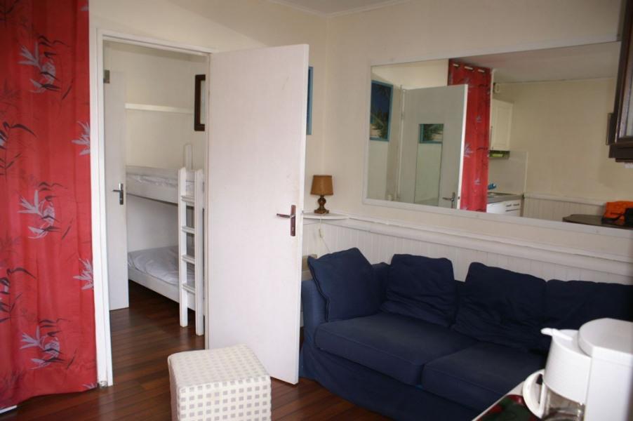 Location vacances Capbreton -  Appartement - 4 personnes - Télévision - Photo N° 1