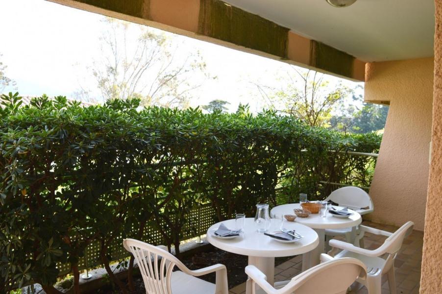 Location vacances Le Lavandou -  Appartement - 4 personnes - Lave-vaisselle - Photo N° 1
