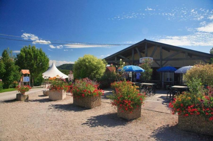 Camping Domaine de l'Epinette, 150 emplacements, 71 locatifs