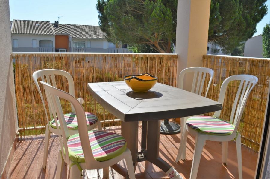 Location vacances Argelès-sur-mer -  Appartement - 4 personnes - Aspirateur - Photo N° 1