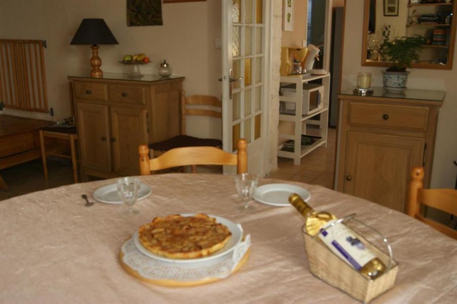 Location vacances Quinsac -  Maison - 4 personnes - Barbecue - Photo N° 1
