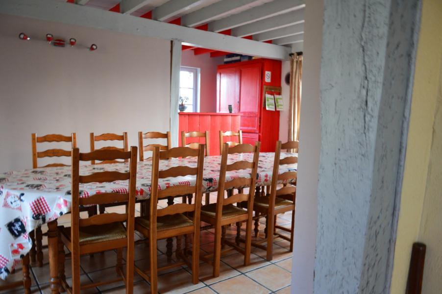 Location vacances Berville -  Gite - 14 personnes - Barbecue - Photo N° 1