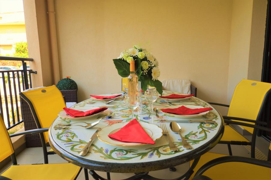 Affitti per le vacanze Sainte-Maxime - Appartamento - 6 persone - Giardino - Foto N° 1