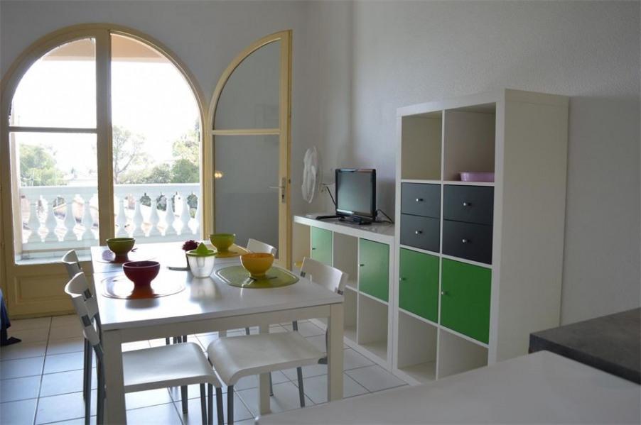 Appartement 2 pièces/mezzanine - 45 m² environ- jusqu'à 4 personnes.