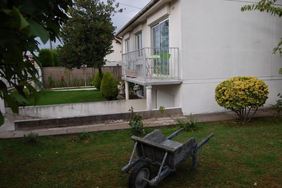 Pavillon proche Paris