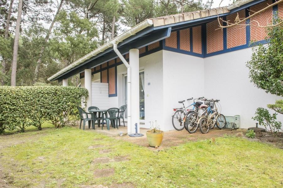 Location vacances Soustons -  Appartement - 5 personnes - Télévision - Photo N° 1