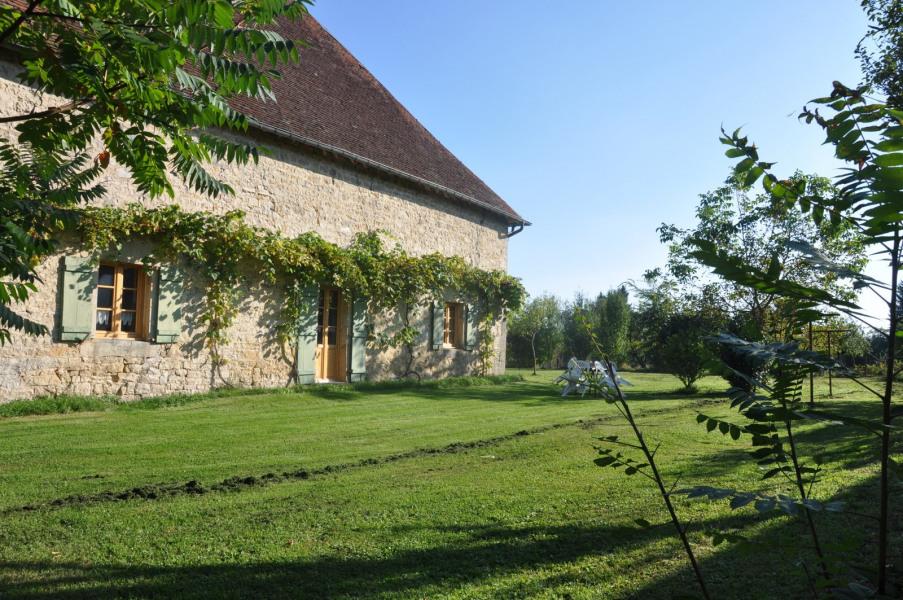 Location vacances Liesle -  Gite - 8 personnes - Barbecue - Photo N° 1