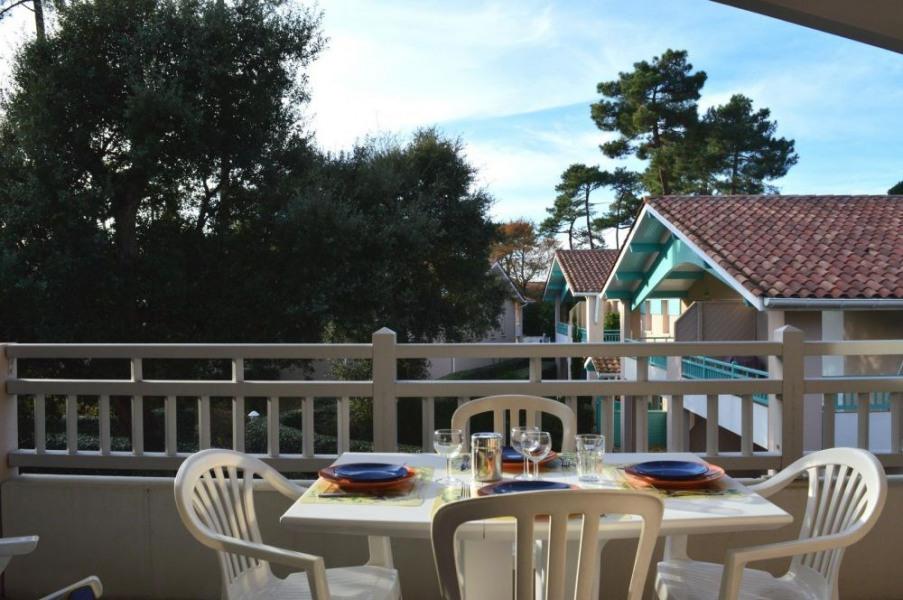 Résidence Le Domaine des Pins - Appartement 2 pièces de 49 m² environ pour 4 personnes situé à 1800 m des plages et à...