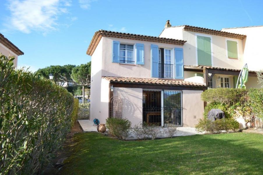 Domaine du Golf de Roquebune - Maison 3 pièces de 50 m² environ pour 4 personnes, cette location de maison de vacance...