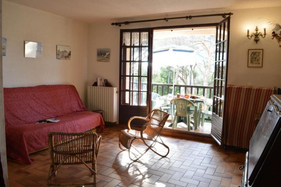 Appartement Studio - 32 m² environ- jusqu'à 4 personnes.