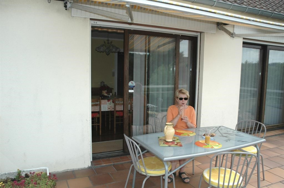 Holiday rentals Bouvaincourt-sur-Bresle - House - 2 persons - BBQ - Photo N° 1