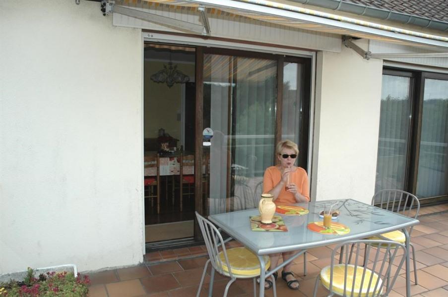Location vacances Bouvaincourt-sur-Bresle -  Gite - 2 personnes - Barbecue - Photo N° 1