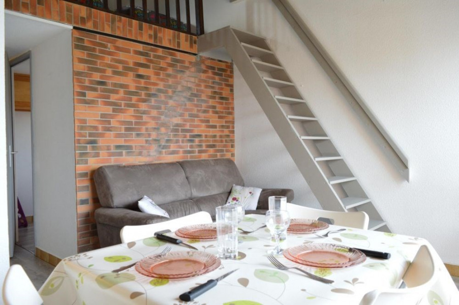Appartement pour 5 pers., Agde