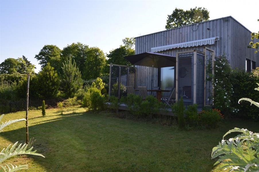 Hütte de vacances à La Chapelle-aux-Filtzméens, en Brittany ...