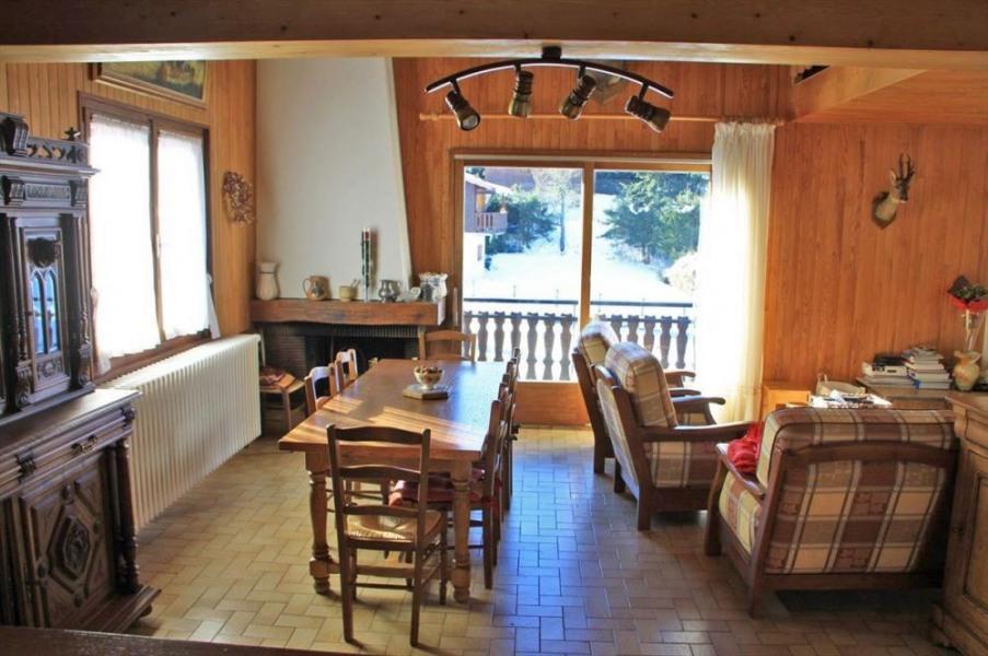 Location vacances Les Gets -  Appartement - 12 personnes -  - Photo N° 1