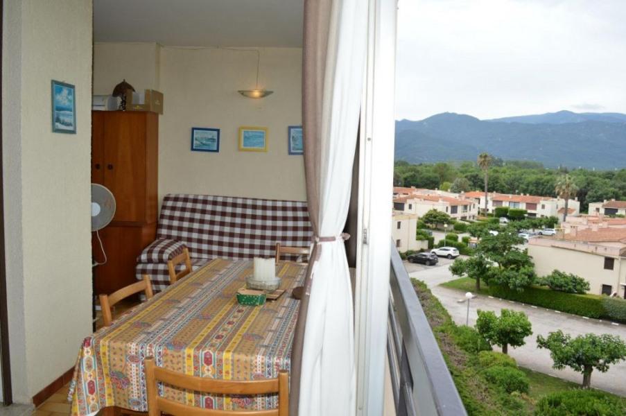 Résidence le Caravelle - Appartement 2 pièces de 48 m² environ pour 4 personnes, à 500 m de la mer et à un peu plus d...