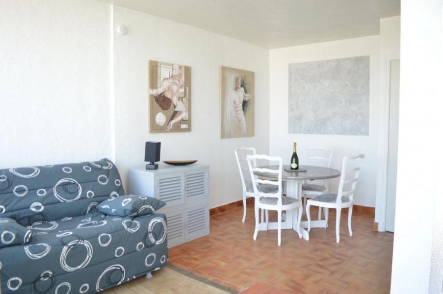 Appartement Studio cabine - 25 m² environ- jusqu'à 2 personnes