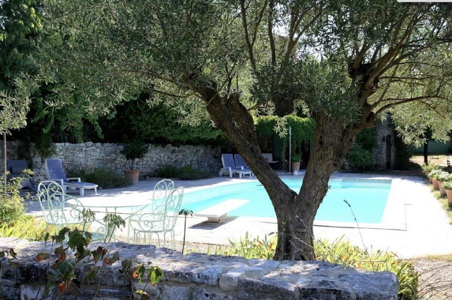 Location vacances Saint-Christol-de-Rodières -  Maison - 16 personnes - Barbecue - Photo N° 1
