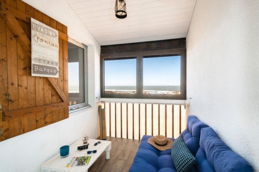 Location vacances Soulac-sur-Mer -  Appartement - 6 personnes - Télévision - Photo N° 1