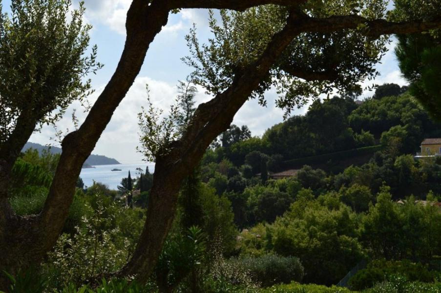 Les Terrasses De Sylvabelle, 2 pièces de 27 m² environ pour 4 personnes, cette location de vacances en famille se sit...