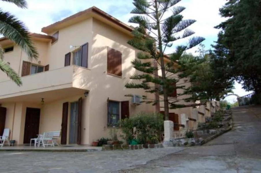 Appartement pour 4 pers. avec internet, Castheddu/Castelsardo