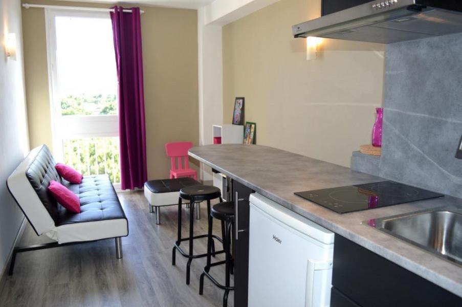 Résidence Le Belvédère - Appartement 2 pièces de 22 m² environ pour 4 personnes, idéalement située en front de mer, a...