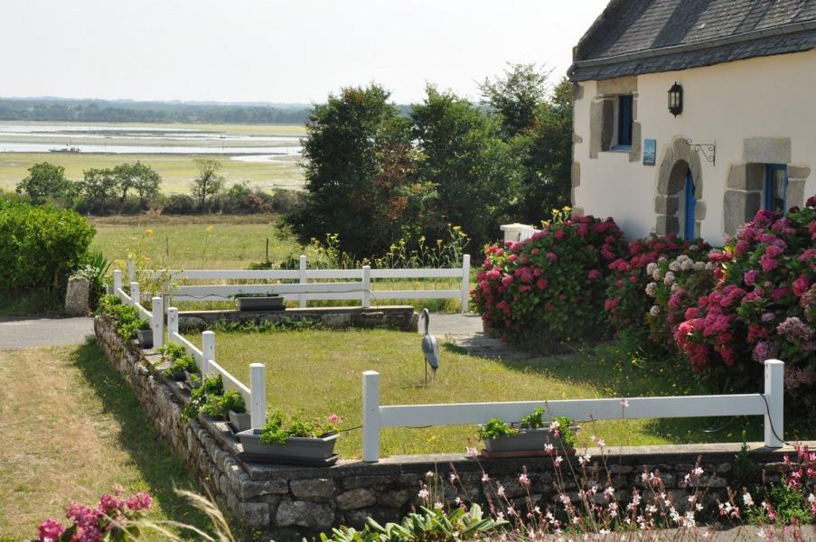 Location vacances Sainte-Hèlène -  Gite - 4 personnes - Barbecue - Photo N° 1