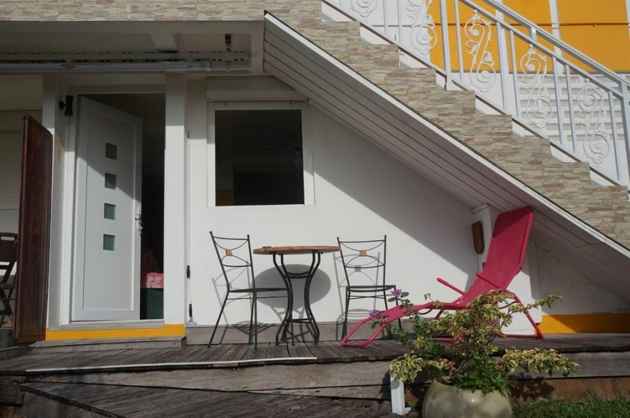 Appartement pour 2 pers. avec internet, Sainte-Luce