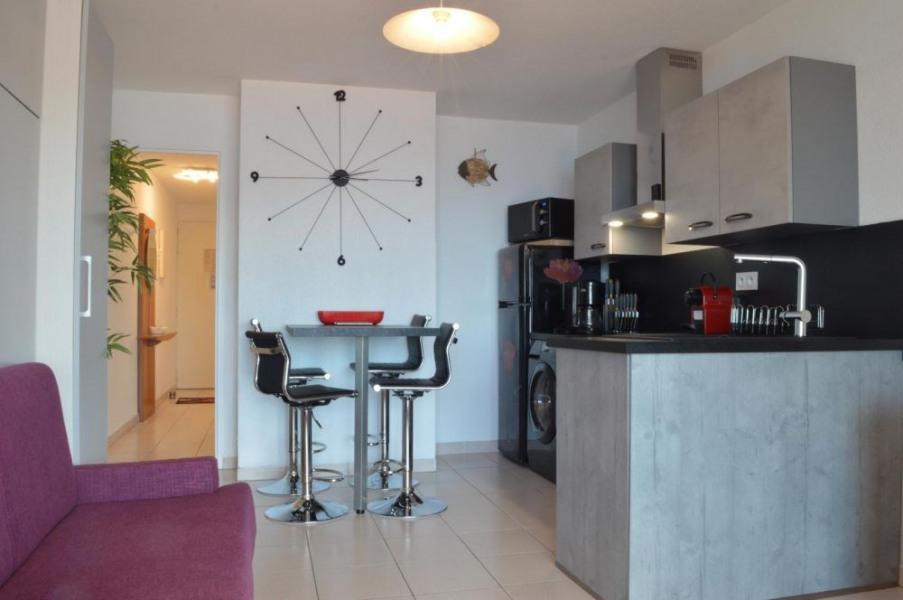 Appartement 2 pièces - 32 m² environ - jusqu'à 4 personnes
