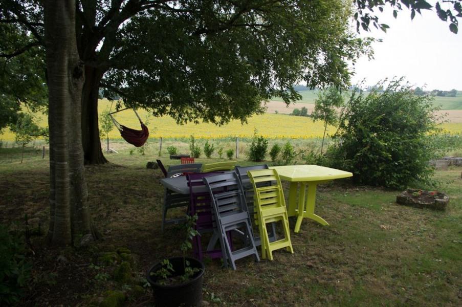 Gite rural restauré , dans un calme petit hameau du perigord vert