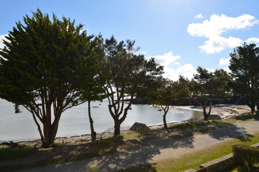 Kervoyal - Location également HORS-SAISON - Pour 4 personnes, accès direct plage et à 2kms env. du centre. Vue sur ME...