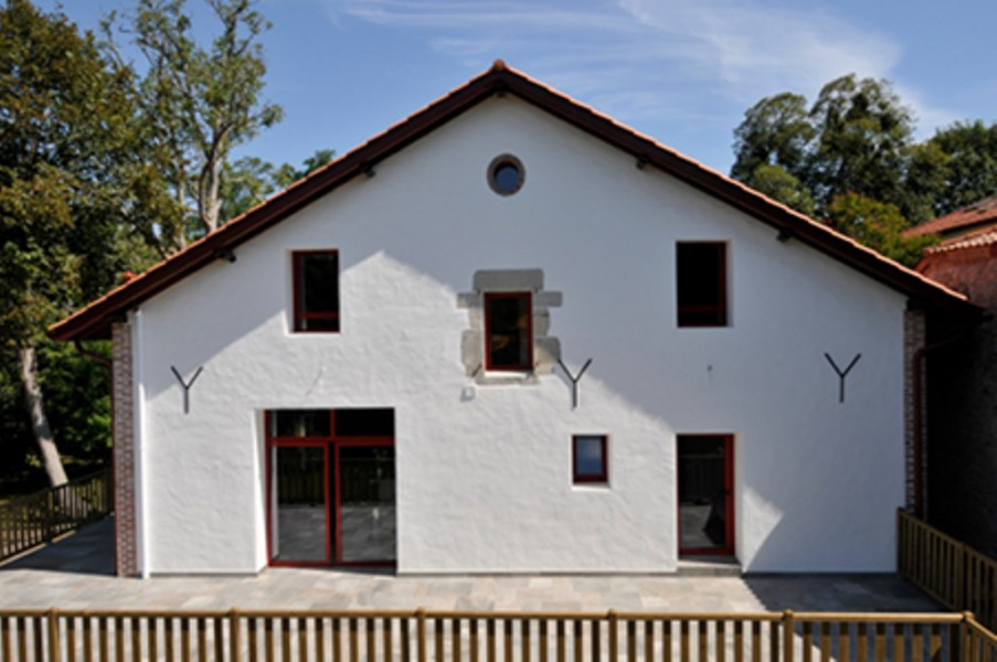 Location vacances Saubrigues -  Maison - 15 personnes - Télévision - Photo N° 1