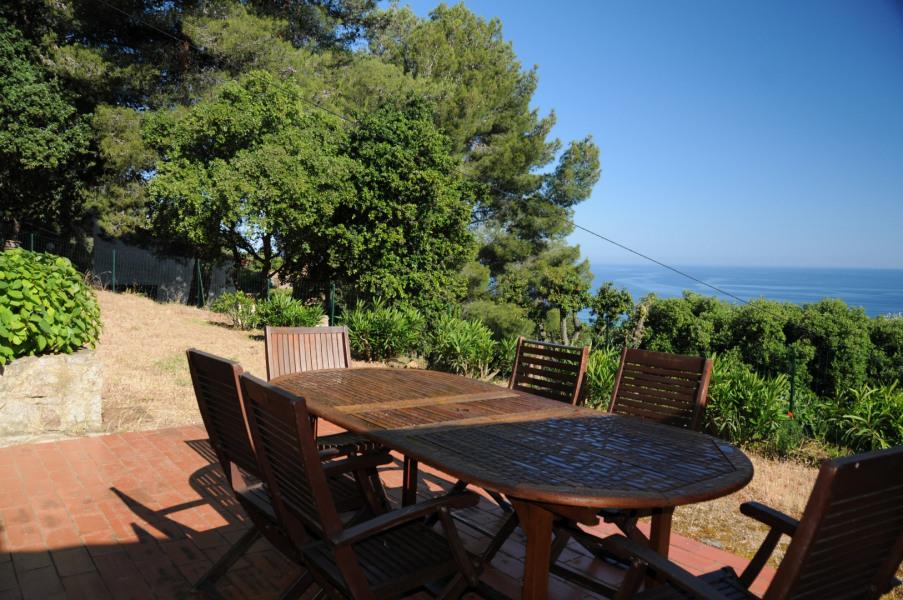 Location vacances L'Île-Rousse -  Gite - 5 personnes - Barbecue - Photo N° 1