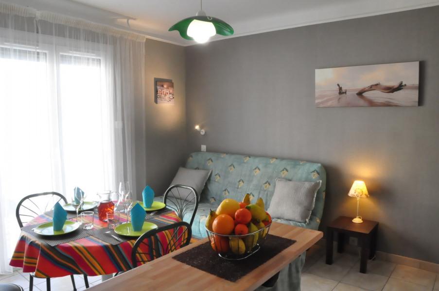 Location vacances Canet-en-Roussillon -  Appartement - 4 personnes - Radio - Photo N° 1