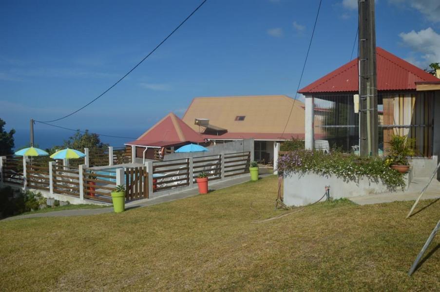 Appartement pour 8 pers. avec piscine, Petite-Île