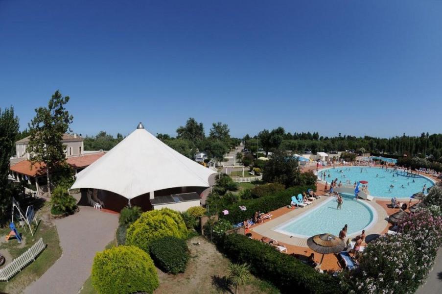 Camping Village Vigna Sul Mar
