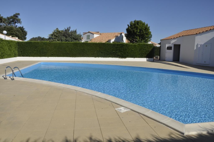 Holiday rentals Jard-sur-Mer - House - 5 persons - BBQ - Photo N° 1