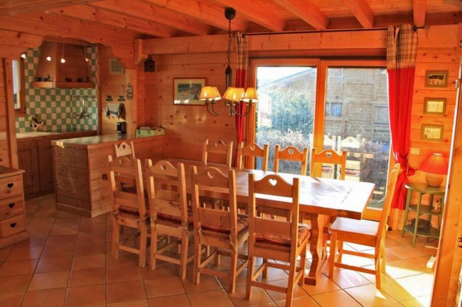Location vacances Les Gets -  Maison - 12 personnes -  - Photo N° 1