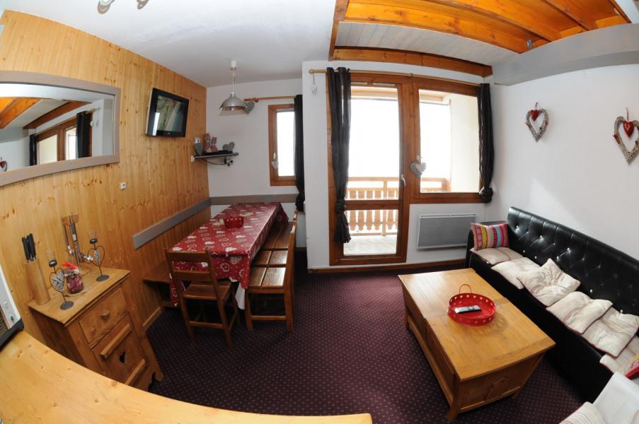 Appartement Zenith 75