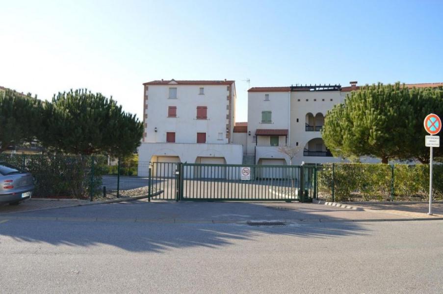Le Lavandou-Cavaliere (83) - Residence Neptune.