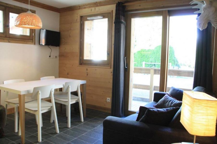 Location vacances Les Gets -  Appartement - 4 personnes -  - Photo N° 1