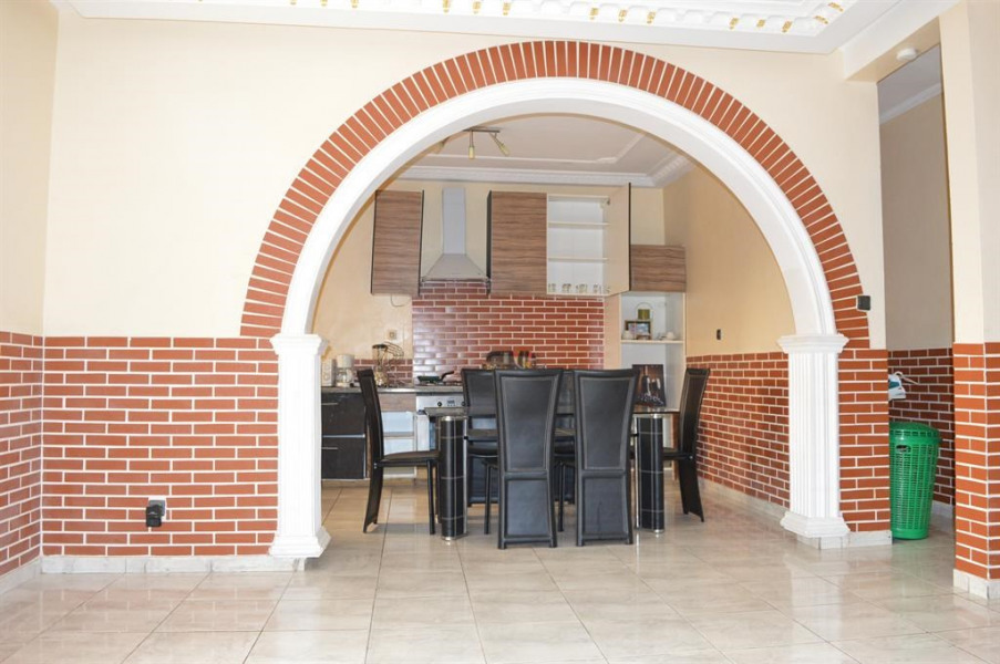 Location vacances Douala V -  Appartement - 5 personnes - Barbecue - Photo N° 1