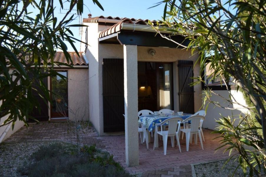 Maison pour 4 pers. avec piscine, Saint-Cyprien