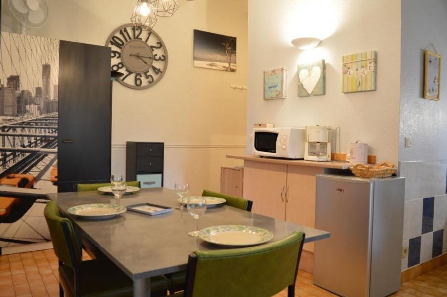 Argèles Sur Mer (66) - Quartier Ouest - Résidence le Hameau du Soleil. Appartement 3 pièces - 51 m² environ - jusqu'à...